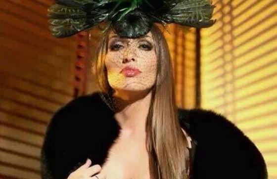 Leona Rajacic Nude Photos 31