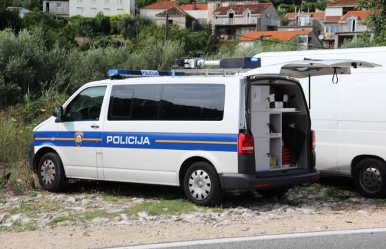 Pločanski dnevnik − NAKON ŠEST GODINA DOČEKAO PRAVDU Policajca suspendirali jer je kolegici iz postaje ponudio ručak