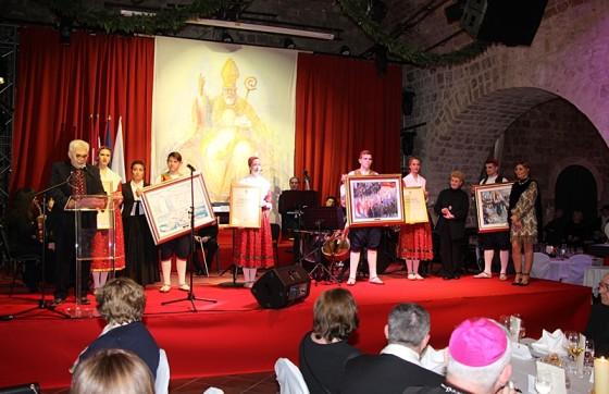 Grad − Otvoren postupak predlaganja kandidata za javna priznanja uz blagdan svetog Vlaha i Dana Grada Dubrovnika