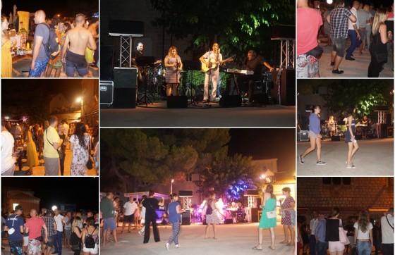 Lifestyle − LOPUDSKA NOĆ Glazba, ples, veselje, turisti i mještani oduševljeni! (FOTO/VIDEO)