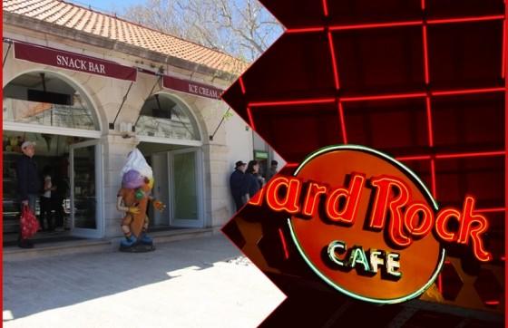 Grad − EKSKLUZIVNO DOZNAJEMO Hard Rock Café zainteresiran za gradsku Dubravku na Pilama, hoće li Grad zaštititi postojećeg najmoprimca?