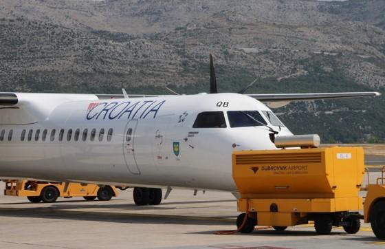 Hrvatska − Dva zaposlenika Croatia Airlinesa zaražena koronavirusom