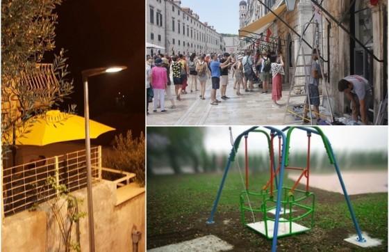 Grad − TJEDNI PREGLED Grad Dubrovnik u realizaciji dva bitna projekta za mlade