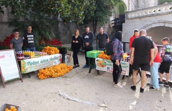 Županija − 'DANI NERETVE U DUBROVNIKU' Kupite mandarine izravno od proizvođača