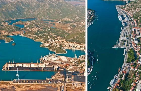 Županija − Započeo projekt SUSPORT kojim će se unaprijediti energetska učinkovitost lučkih uprava Dubrovnik i Ploče