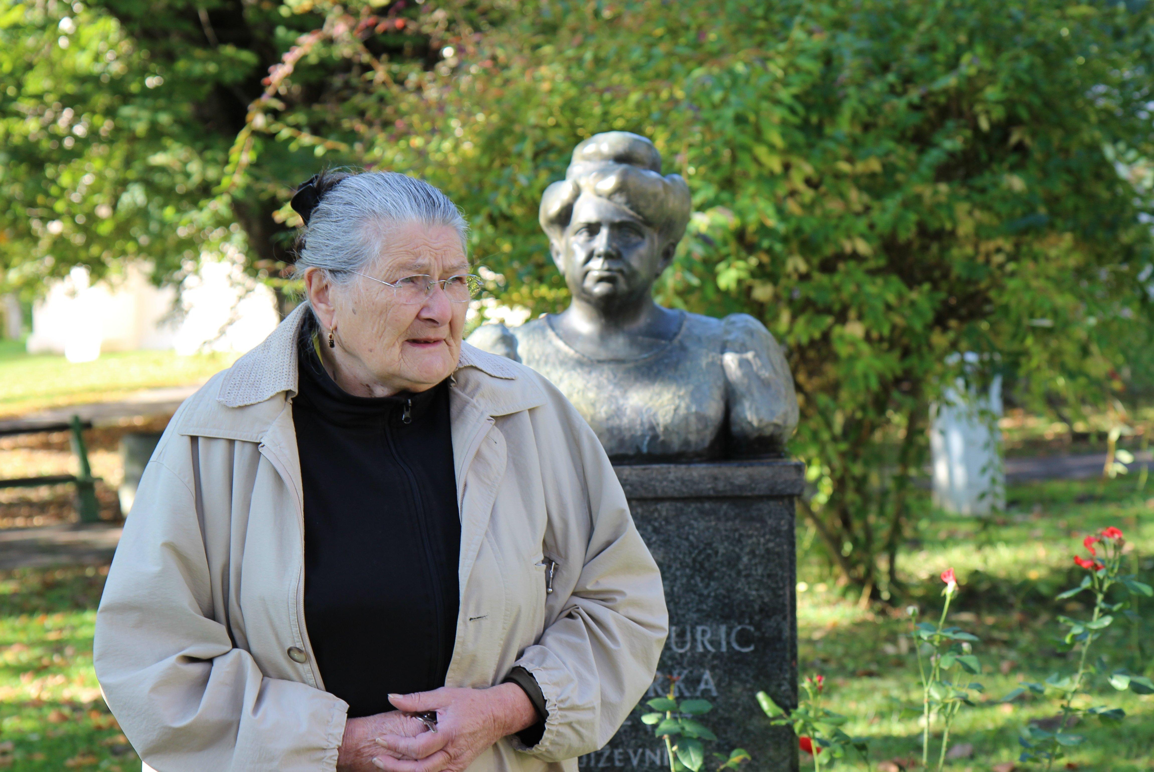 Anita Batarelo/Radio Vrbovec