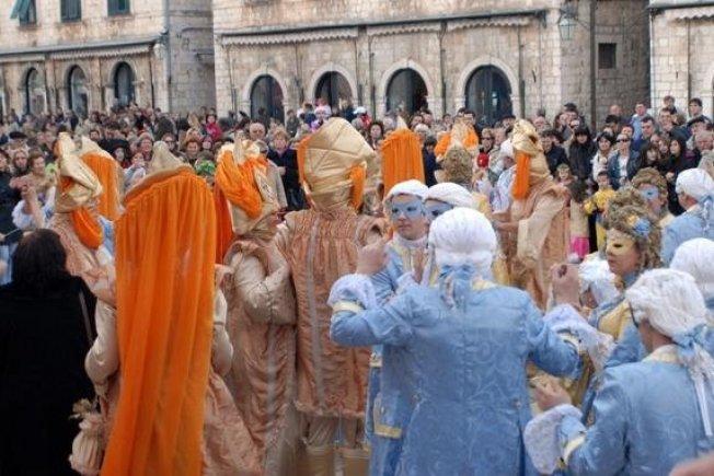 karnevalske orgije
