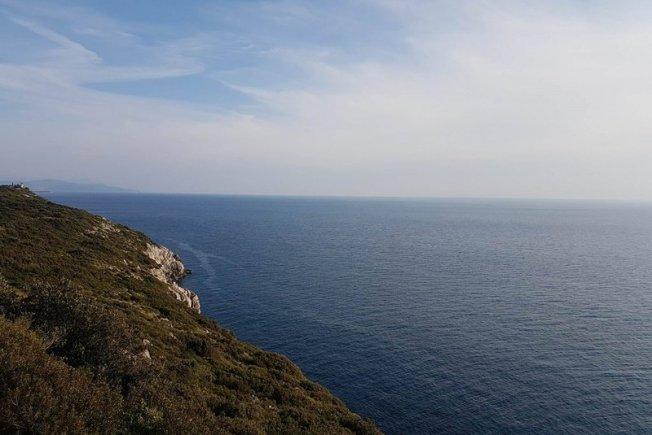 Otok Žut - drugi največji otok Kornatov - Gremo na off