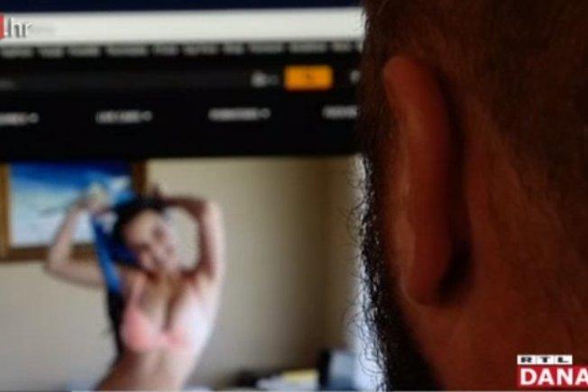 Bbw handjob porn